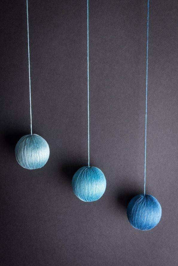 montessori závěsná dekorace (mobil) - Gobbi