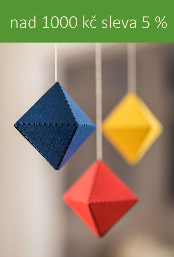 mobily / závěsné dekorace mimimo - 5% sleva