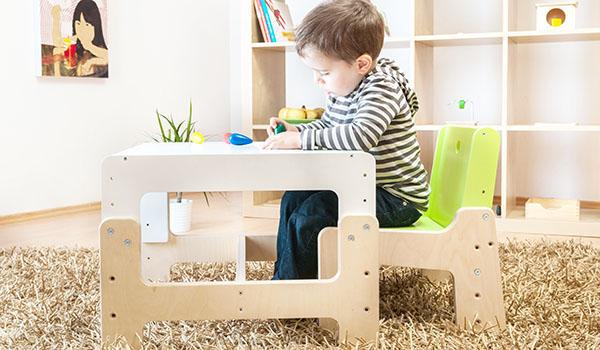 dětský rostoucí nábytek mimimo