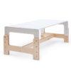 dětský rostoucí nábytek mimimo - stůl dlouhý