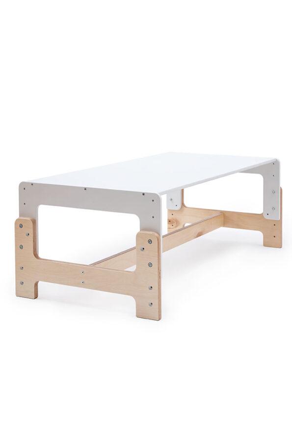 Rostoucí stůl dlouhý